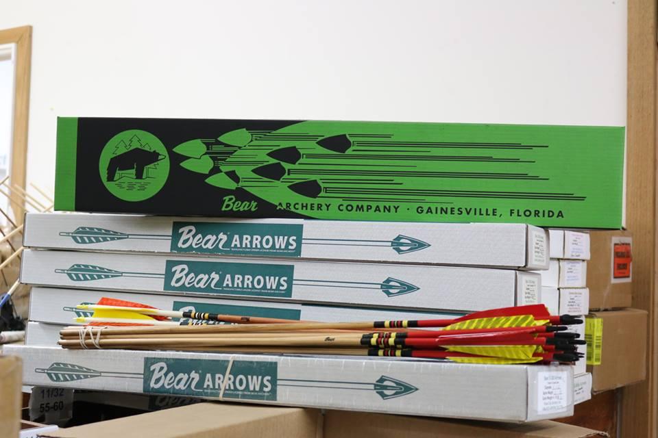 arrow making | Rose City Archery Blog