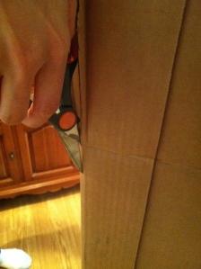 Cutting & Assembling